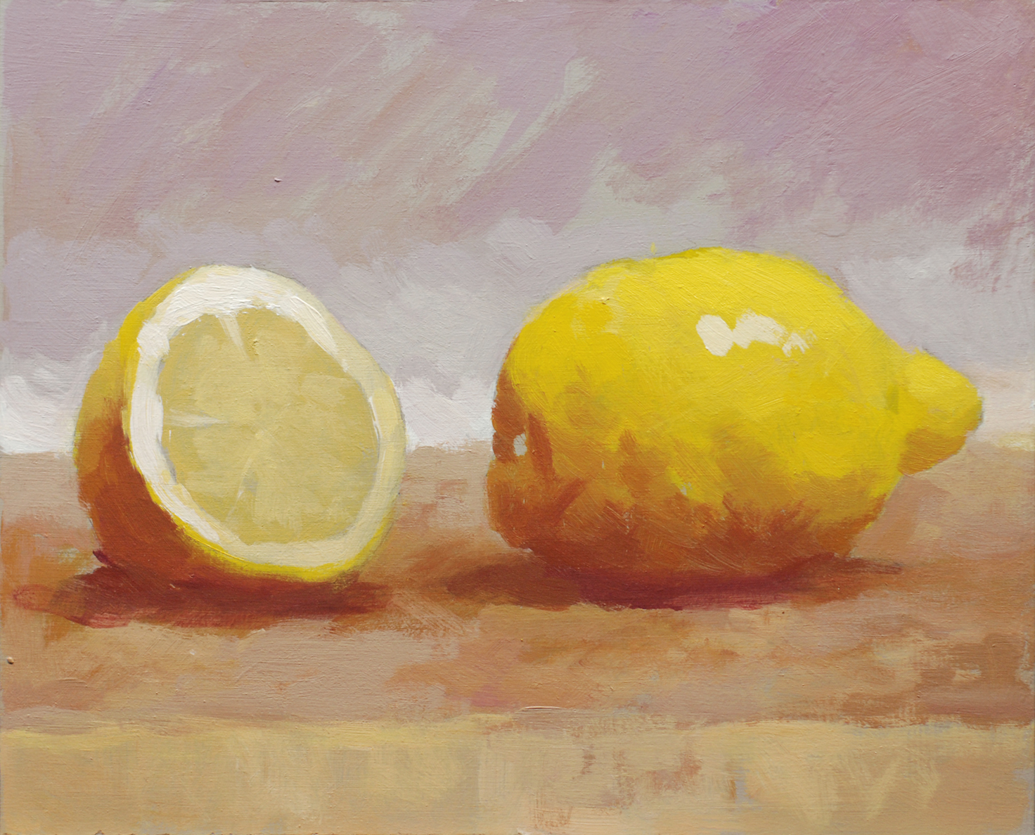 Will Kemps lemons