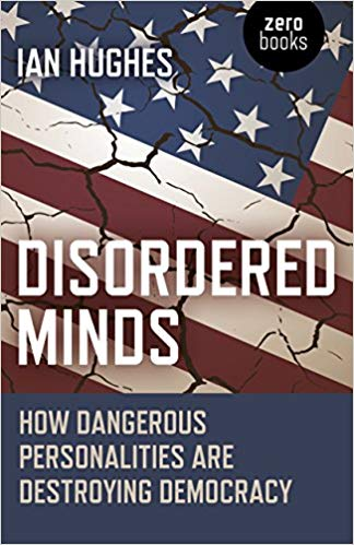 Ian Hughes: Disordered Minds